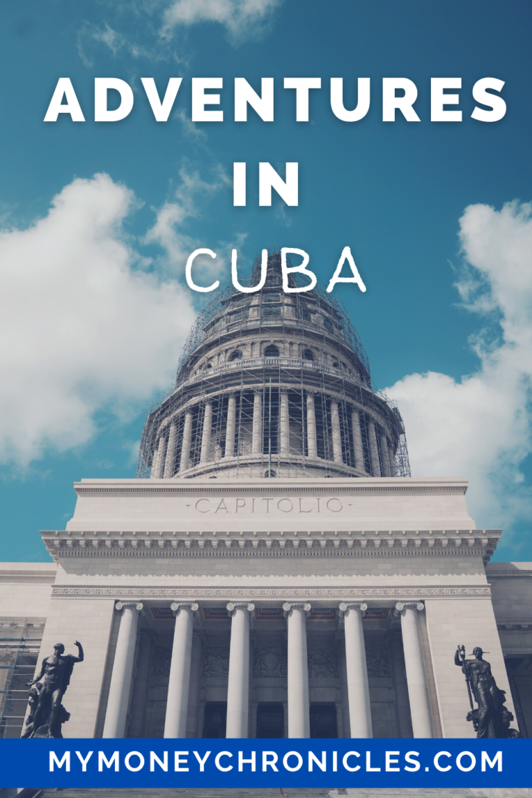 Adventures in Cuba: FAQ