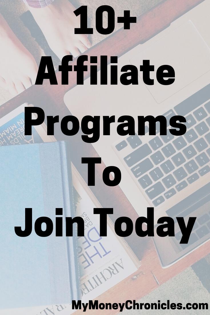 The Best Affiliate Marketing Programs For Beginners