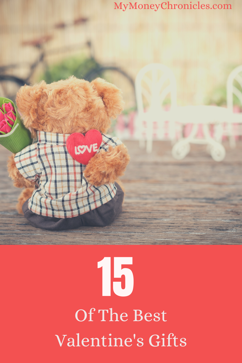 15 of the Best Valentine's Gifts