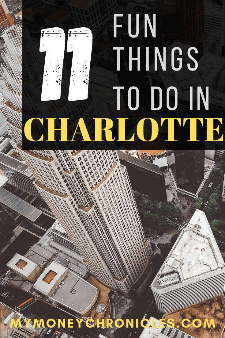 11 Fun Things to Do in Charlotte