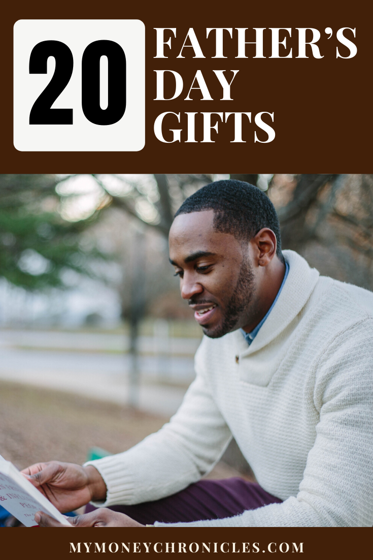 20+ Father's Day Gifts