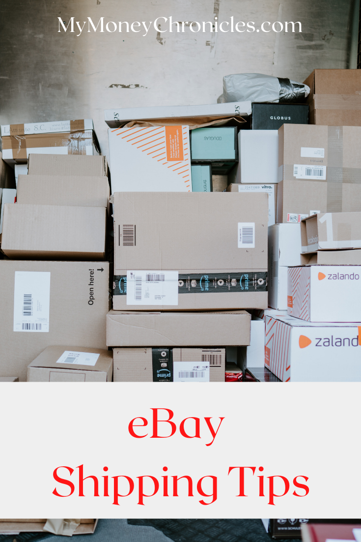 EBay Shipping Tips: The Beginners Guide
