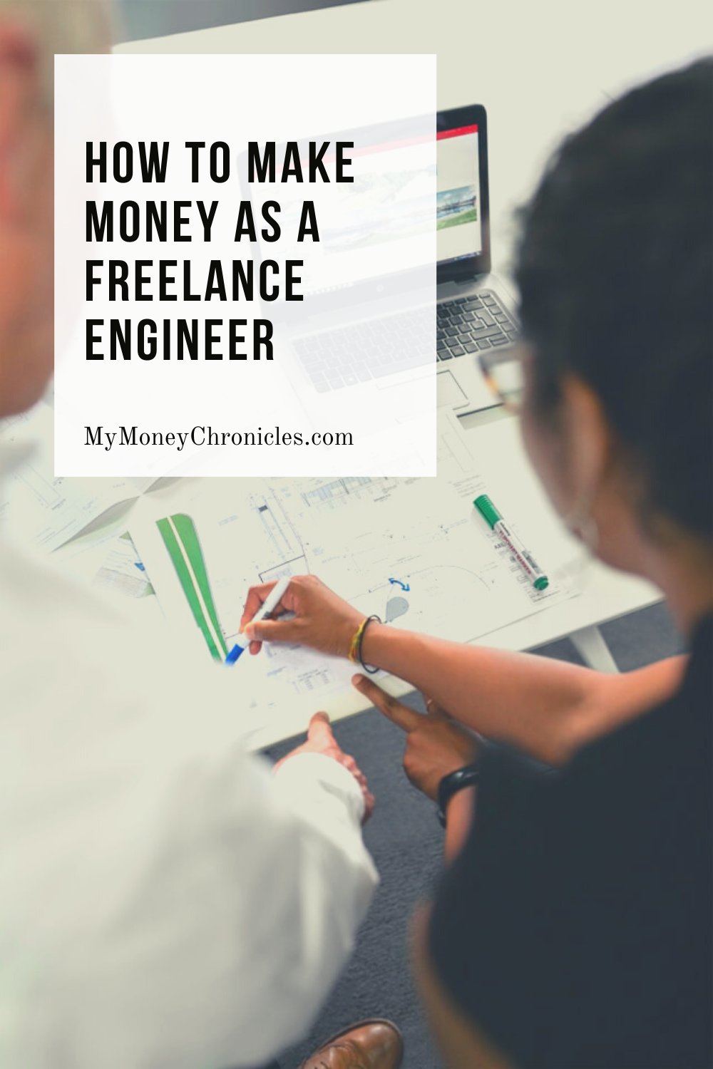 How to Make Money as a Freelance Engineer