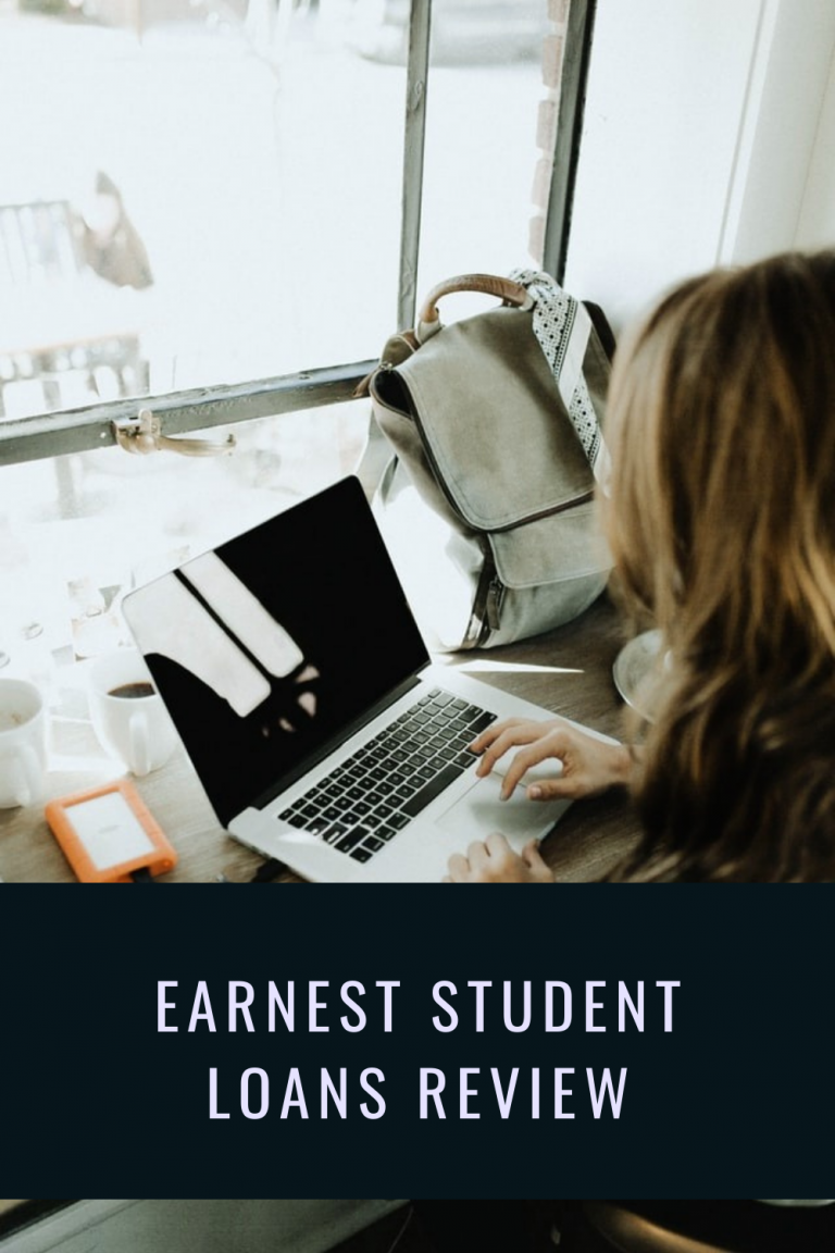 Earnest Student Loans Review
