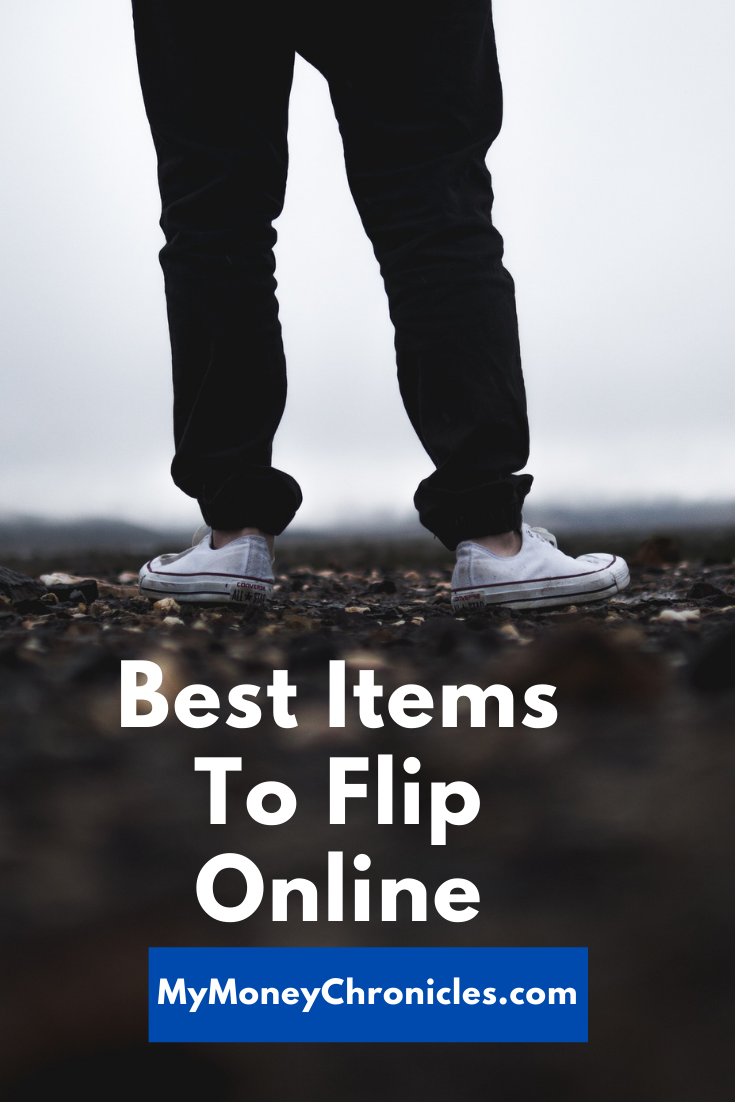 35 of the Best Items to Flip Online