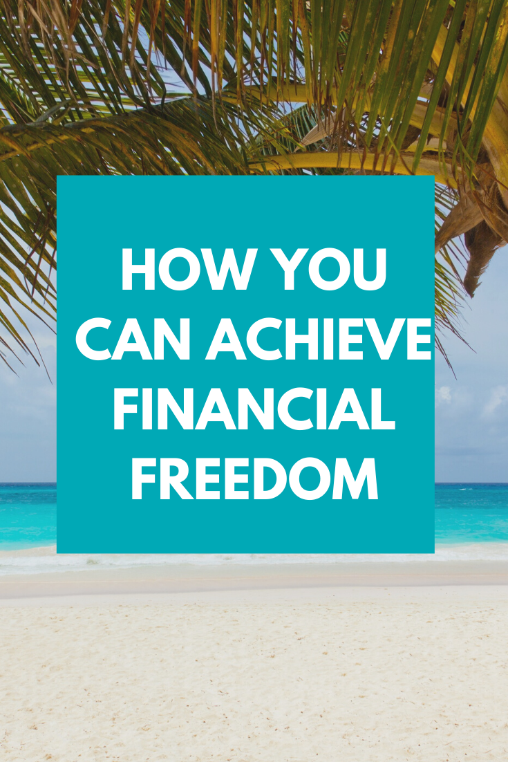 Living Debt Free: How You Can Achieve Financial Freedom